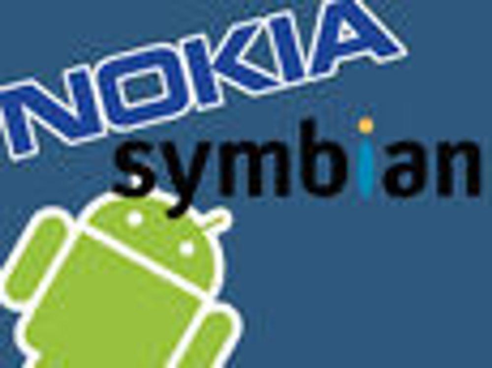 Nokia avviser Android-rykter