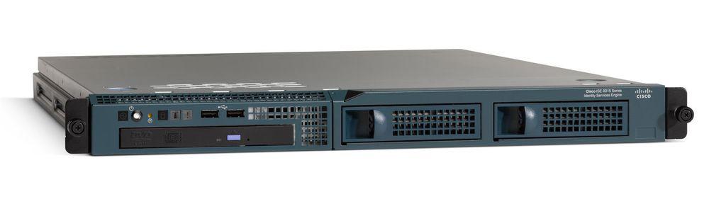 Cisco «Identity Services Engine» håndhever sikkerhet og aksess med utgangspunkt i regler definert etter fire forhold: hvem brukeren er, hvilket apparat som brukes, hvilken applikasjon som ønskes, og hvor man befinner seg.