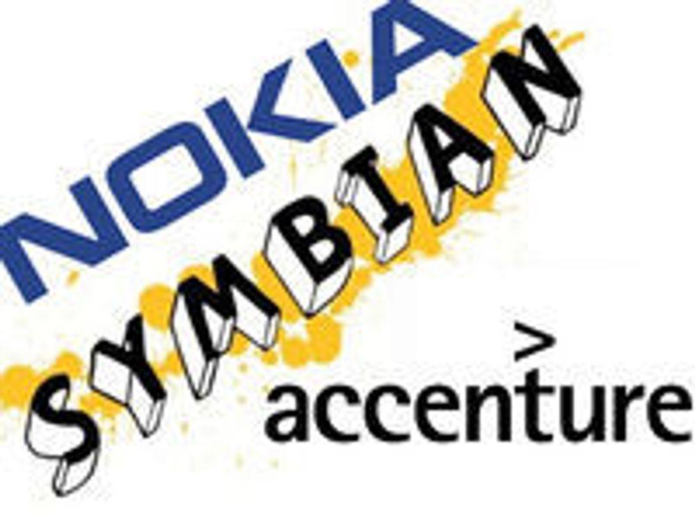 Overlater Symbian til Accenture