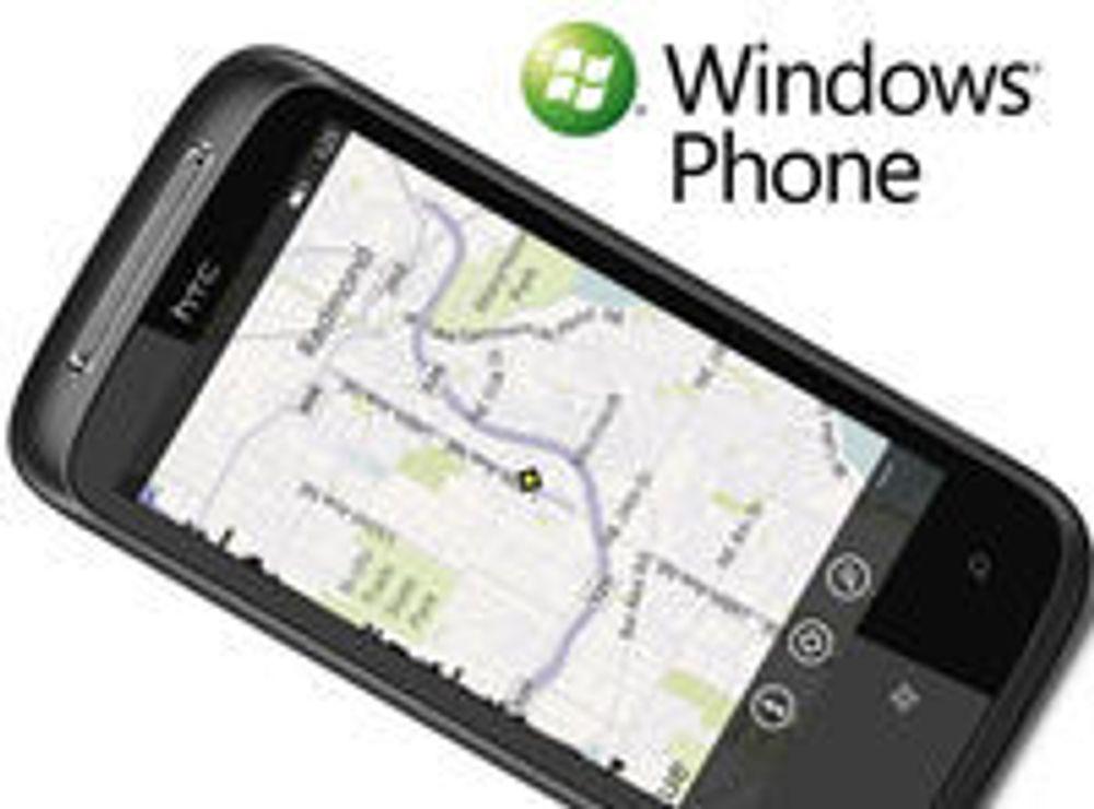 Windows Phone forteller Ballmer hvor du er