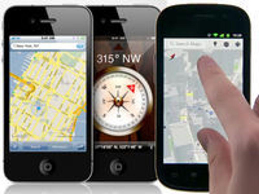 Krever svar om mobilsporing