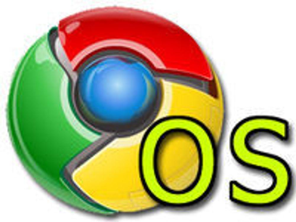Chrome OS-koden erklært «stabil»