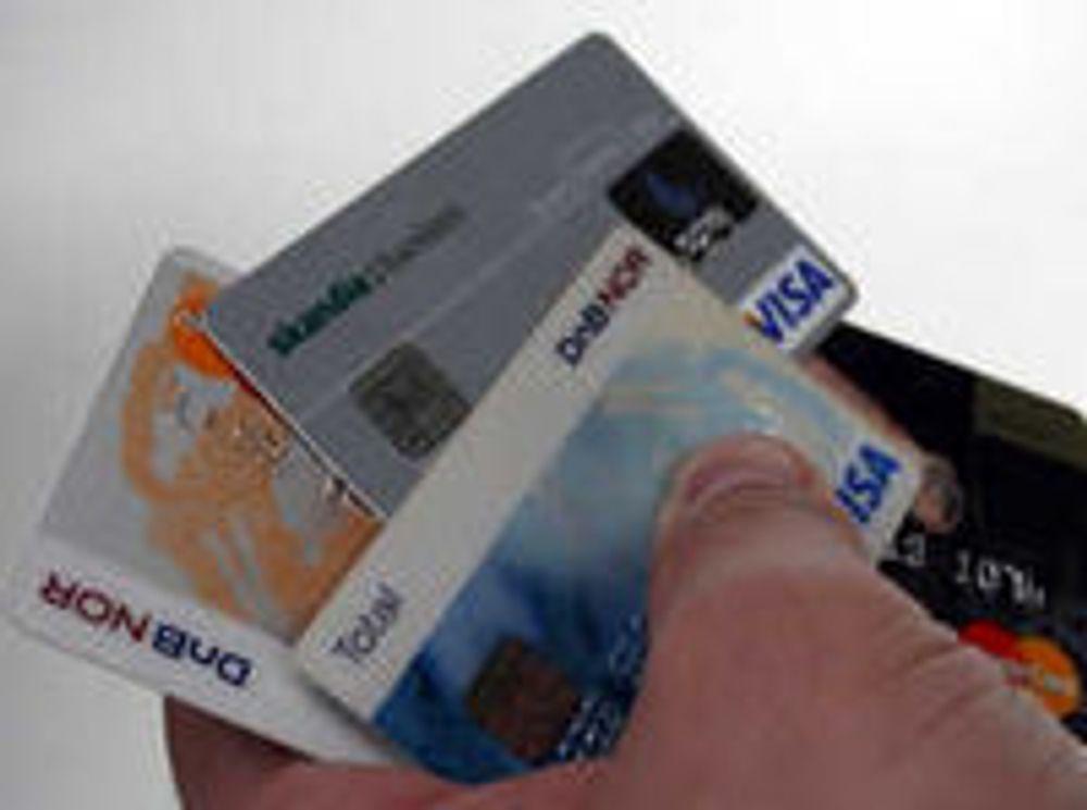 Nett- og minibanker rammet av feil
