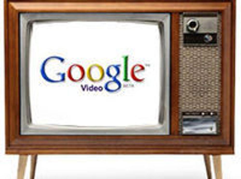 Google legger ned Google Video