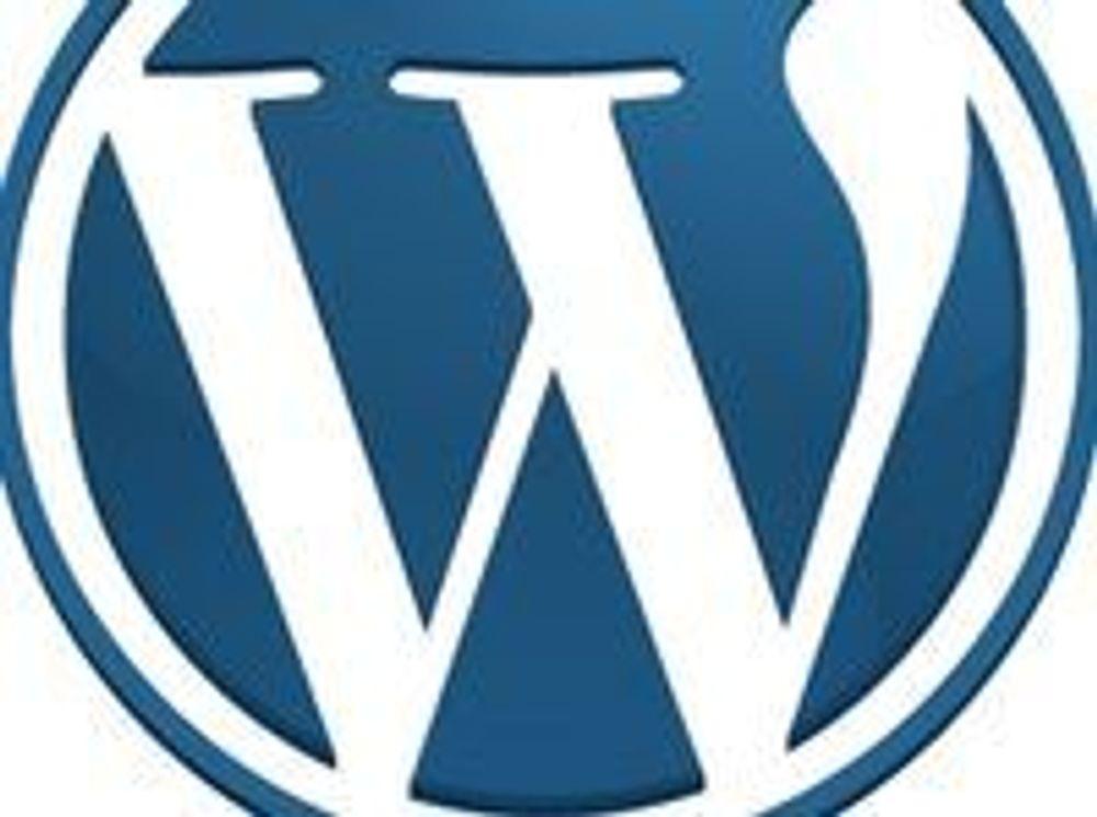 Innbrudd hos Wordpress