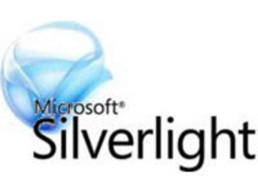 Microsoft med beta av Silverlight 5