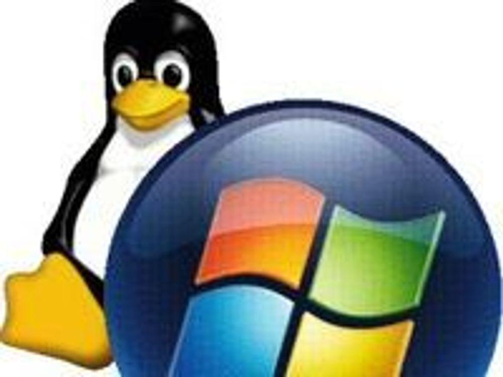 - Den beste reklamen for Linux