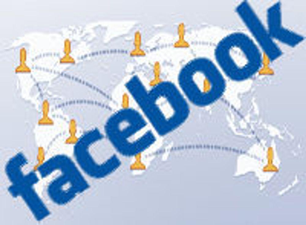 Russisk kapital frir til Facebook