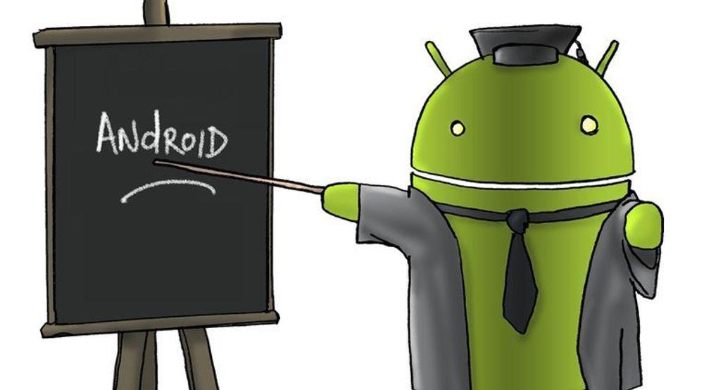 Mens mange klager over at fragmenteringen i Android-økosystemet er et kjempeproblem for applikasjonsutviklerne, mener andre at utviklerne bør slutte å syte og i stedet må forberede seg bedre og teste grundigere.
