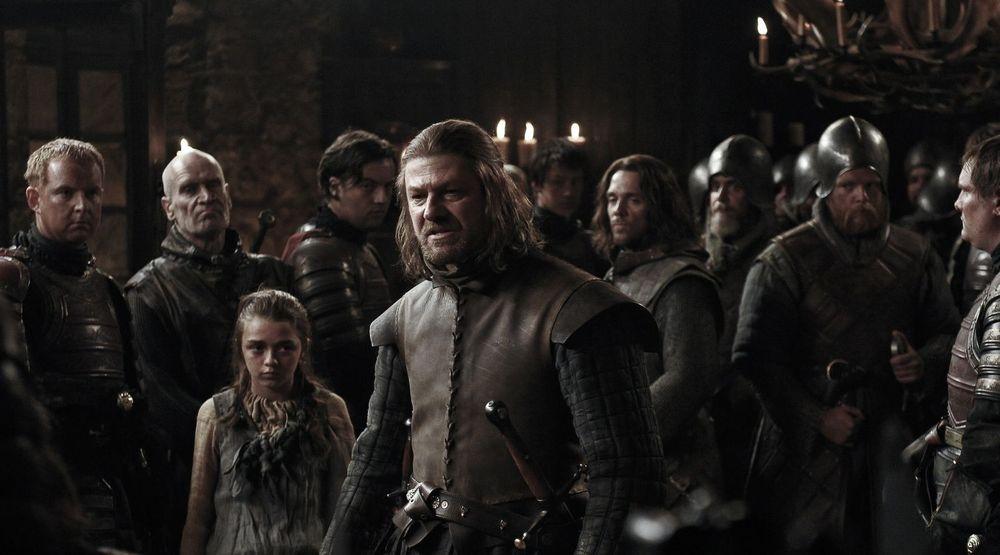 TV-serien Game of Thrones har vært en suksess. Men svært mange ser den utenom de vanlige kanalene - og blir dermed kriminalisert.