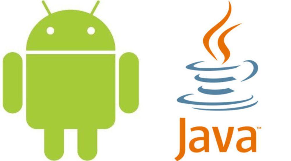 Det går mot rettssak mellom Google og Oracle om bruken av Java-teknologi og -kode i Android.