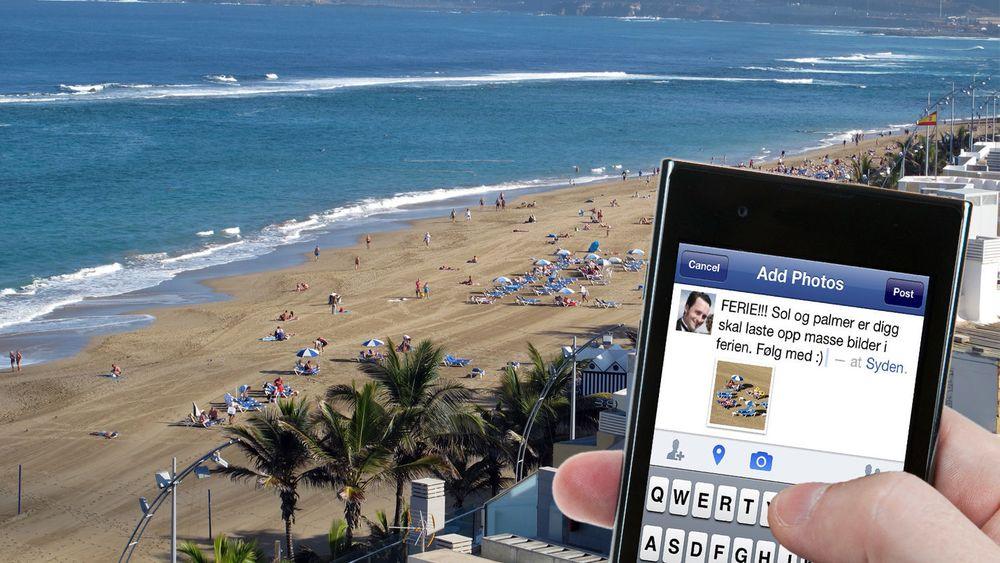 Det skal fortsatt bli gratis roaming under den vanlige sydenreisen, men europeiske mobilabonnenter som er mye i andre europeiske land vil likevel kunne bli belastet med roamingavgift.