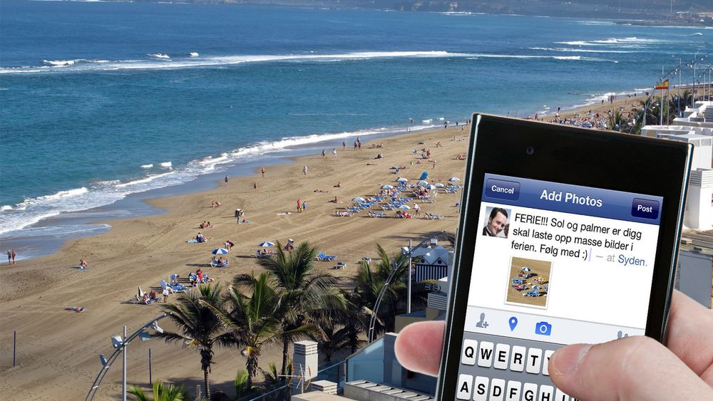 EU fornyer løftet om fri roaming
