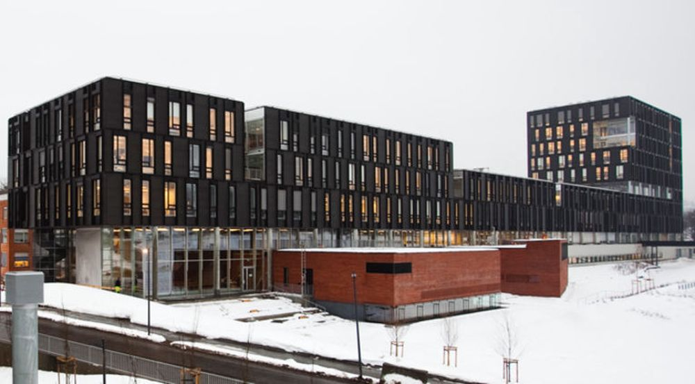 Institutt for informatikk i Oslo: IT-utdanningens andel av norske universiteter og høyskolers samlede produksjon av kandidater er i tilbakegang, viser tall fra Eurostat.