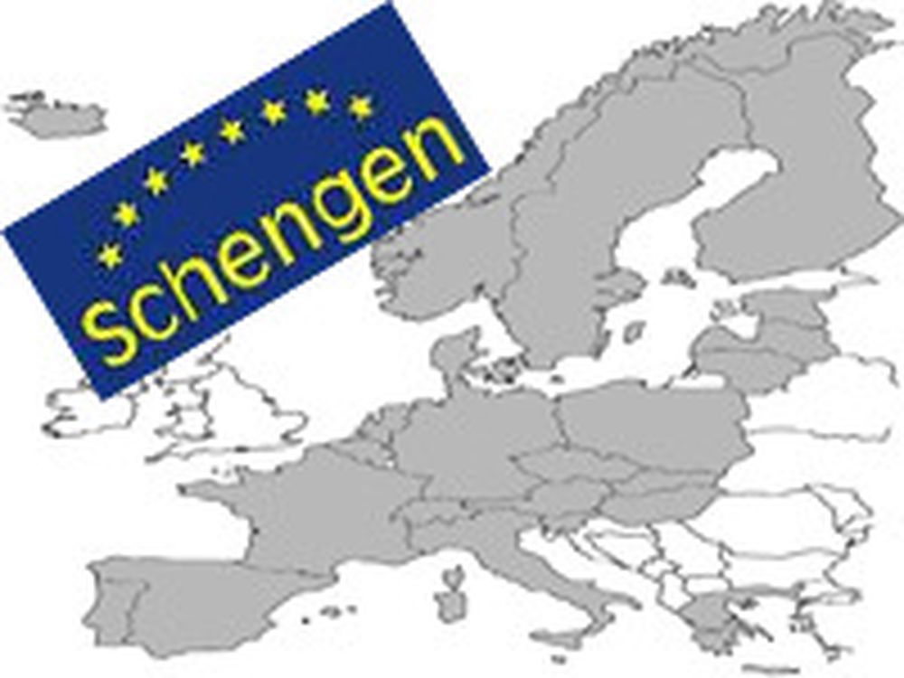 IT-krise truer Schengen-samarbeidet