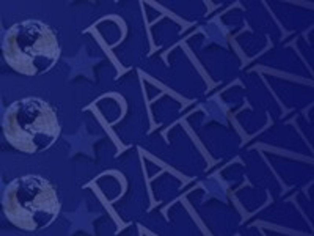 USA på vikende front i patentracet