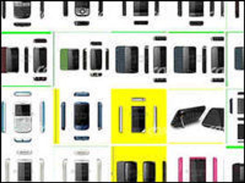 Er dette HTCs 25 neste mobiler?
