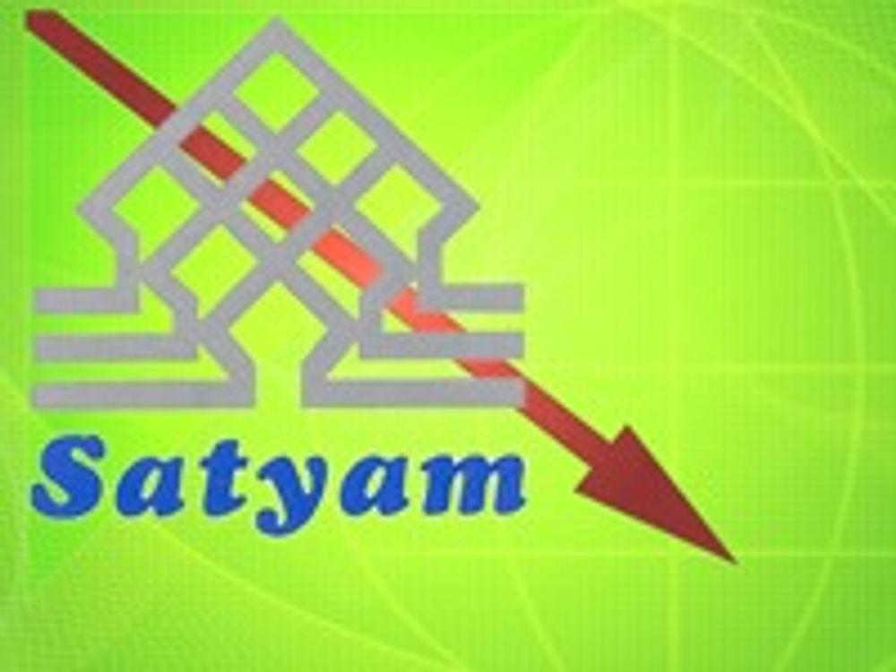 Knapt likvide midler igjen i Satyam