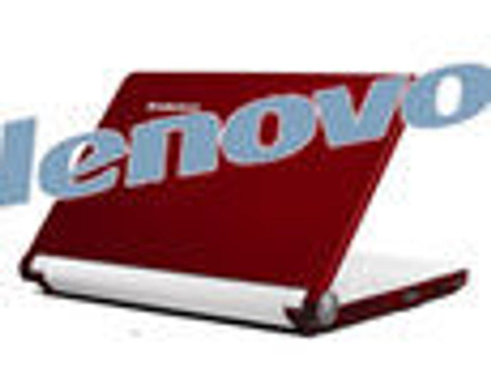 Lenovo varsler tap og kutt