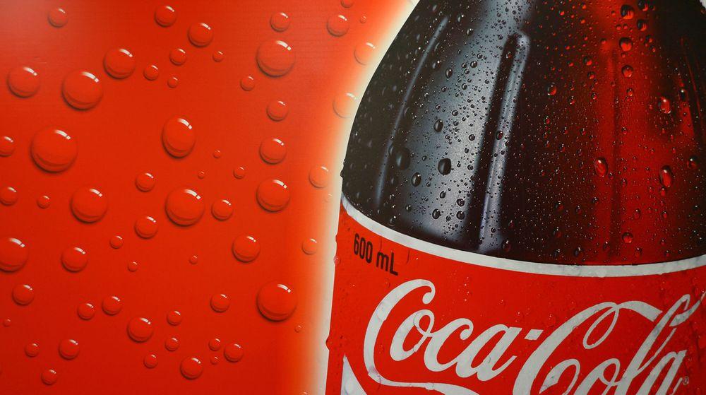 Coca-Cola går inn som en av eierne i Spotify. De har lagt 10 millioner dollar på bordet i en stor finansieringsrunde som priser den svensk-ættede musikktjenesten til svimlende 17,3 milliarder kroner.