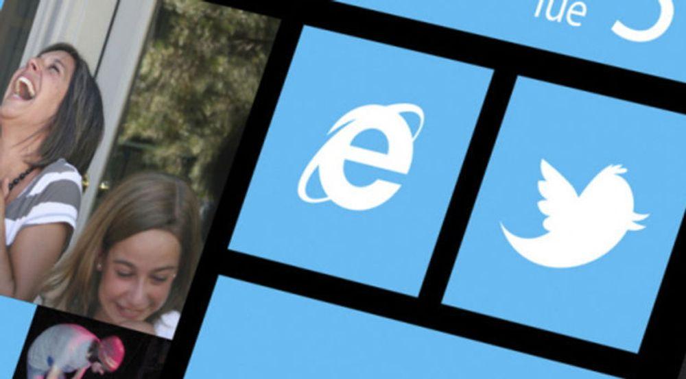 IE10 for Windows Phone 8 er et betydelig skritt framover i forhold til forgjengeren, men mangler en del funksjonalitet som det er nyttig for webutviklere å være klar over.