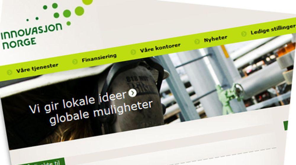 Gründere: - Innovasjon Norge diskriminerer