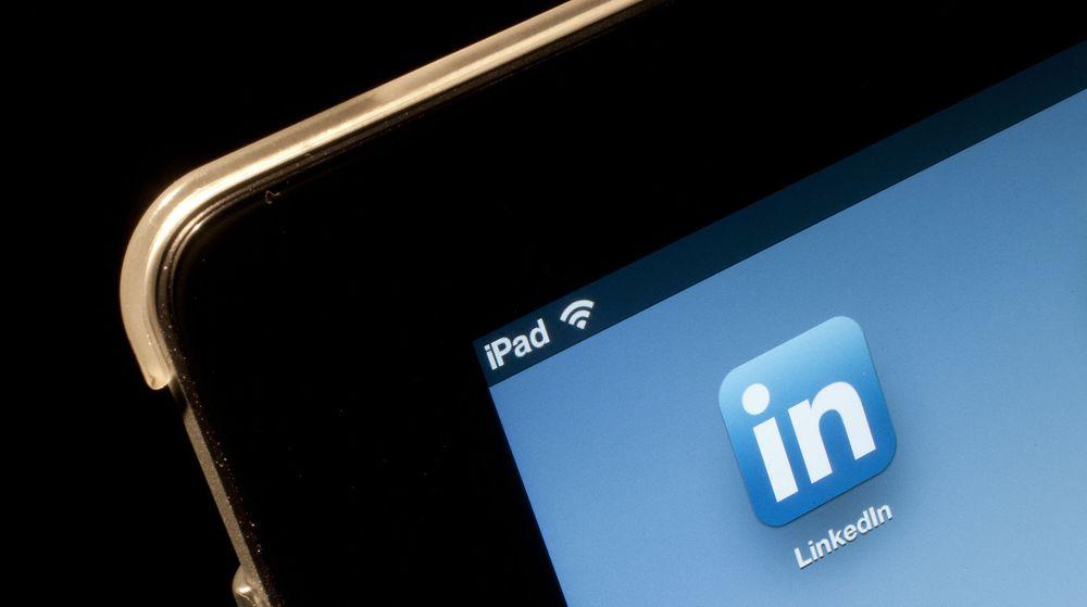 Norsk blir det attende språket på LinkedIn.