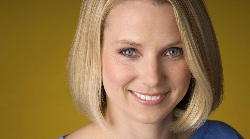 Marissa Mayer går fra stillingen som sjef for Googles kart- og lokaliseringstjenester til å være toppsjef i Yahoo.