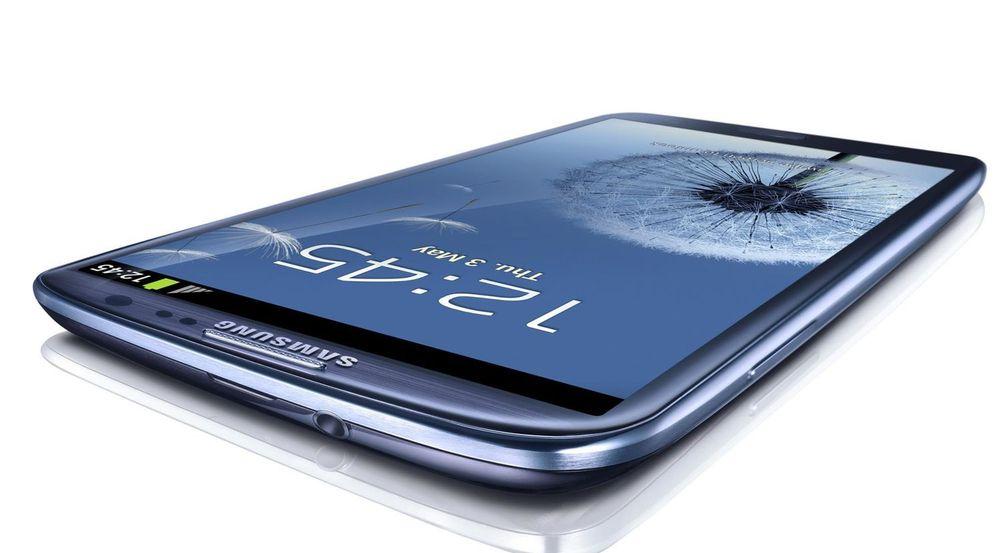 Samsung Galaxy S III har gått rett til topps i Telenors salgsstatistikk for juni.