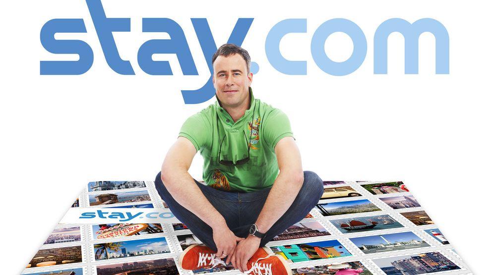 Joachim Paasche etablerte Stay.com i 2010. Nå er selskapet i gang med en ærgjerrig satsing på en reiseapplikasjon for smartmobiler.