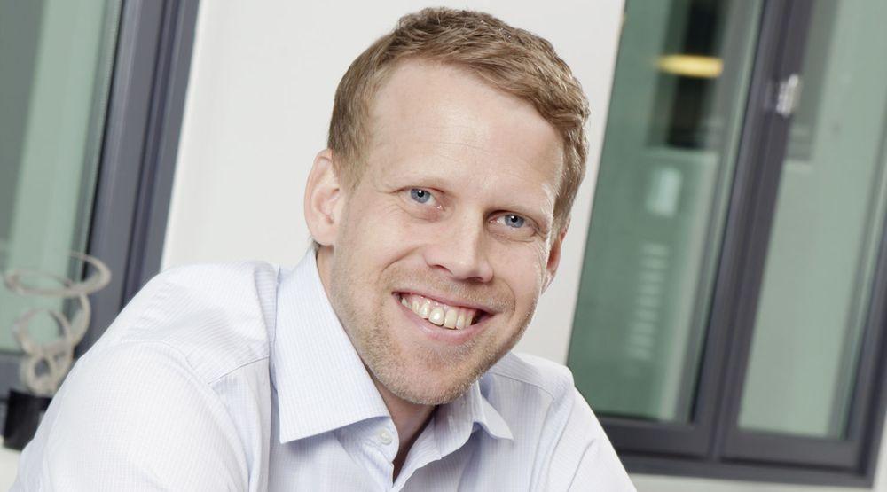 Dag Olav Norem er ansatt som sjef for mobil i en av Norges mest brukte nettjenester, Finn.no. Nå vil han bygge opp landets sterkeste fagmiljø innen mobil i selskapet - uten bruk av konsulenter.