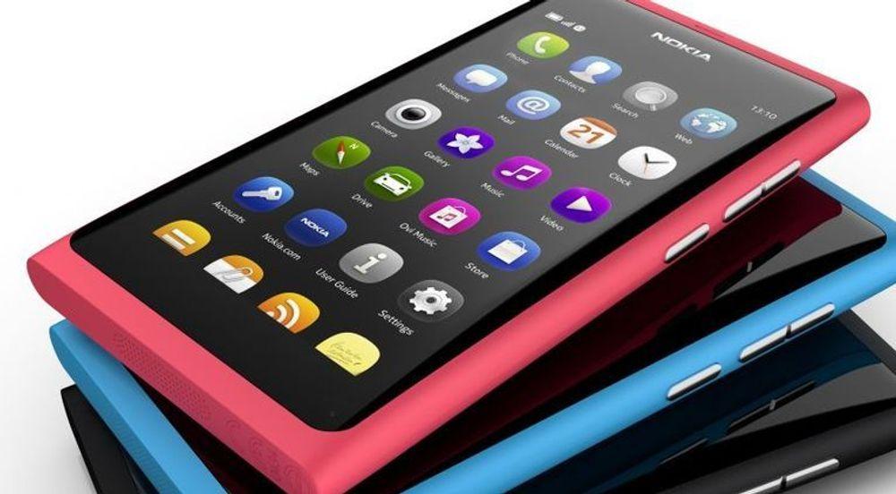 Nokias MeeGo-baserte N9-mobiler er et stebarn i dagens Nokia, men danne grunnlaget for et nytt, finsk mobileventyr i Jolla.