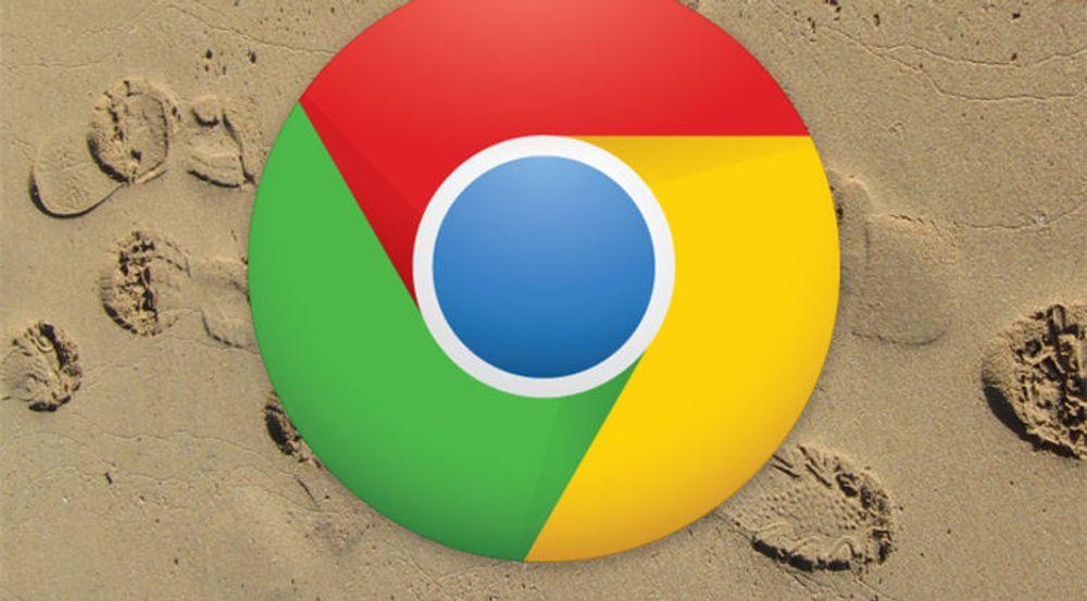 Sandkassen i Chrome bidrar til å gjøre det vanskelig å utnytte sårbarheter som finnes i nettleseren. Men også sandkassen kan ha sikkerhetshull.