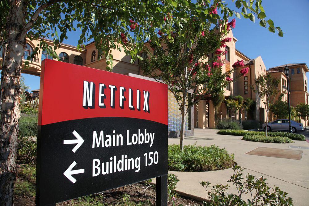 Netflix er verdens ledende nettbaserte abonnementstjeneste for tv-programmer og film.