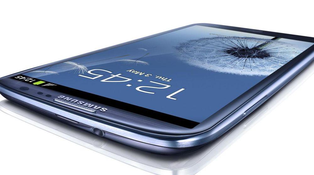 Kanonsalg av Samsung Galaxy S III har ifølge Gartner bidratt betydelig til veksten til Android i andre kvartal, selv om mobilen først kom i salg helt i slutten mai.