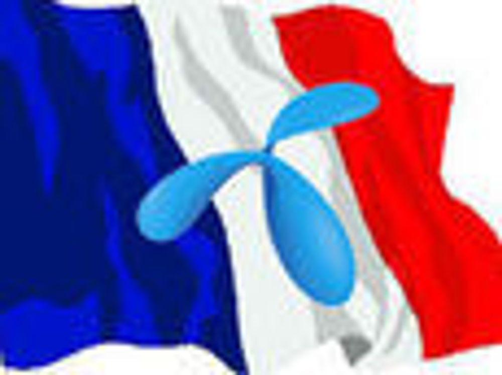 France Telecom ønsker å kjøpe Telenor