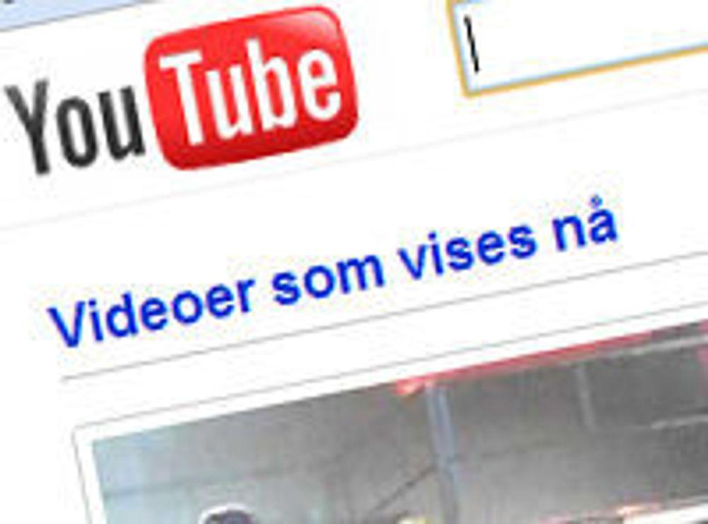 Gjør dårlige Youtube-opptak bedre