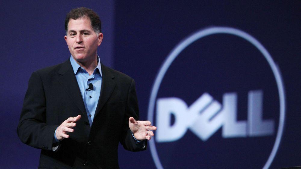 Michael Dell og investeringsselskapet Silver Lake legger over 24 milliarder dollar på bordet for å kjøpe Dell og ta selskapet av børs.