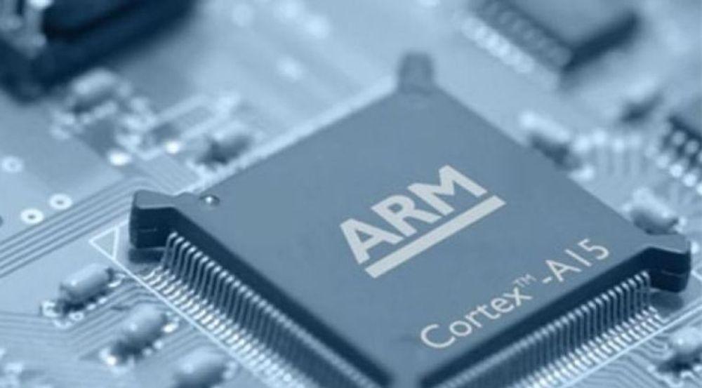 ARMs avanserte Cortex-A15-design kan vise seg å bli en skikke melkeku for selskapet.