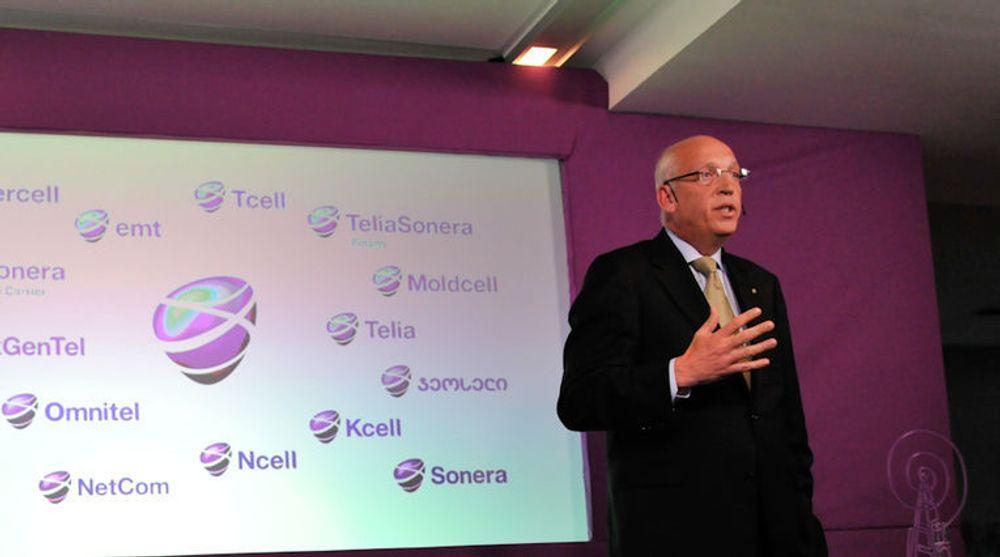 Det er kritikk av forhold ved Telia Soneras virksomhet i Usbekistan som gjør at Lars Nyberg trekker seg som toppsjef for selskapet.
