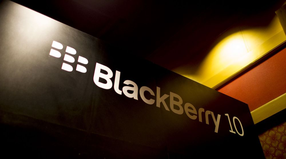 Blackberry og mobilprodusent RIM er på dødsleiet, og blir ikke reddet av nye BB10 som lanseres denne uken, hevder analyseselskapet Ovum.