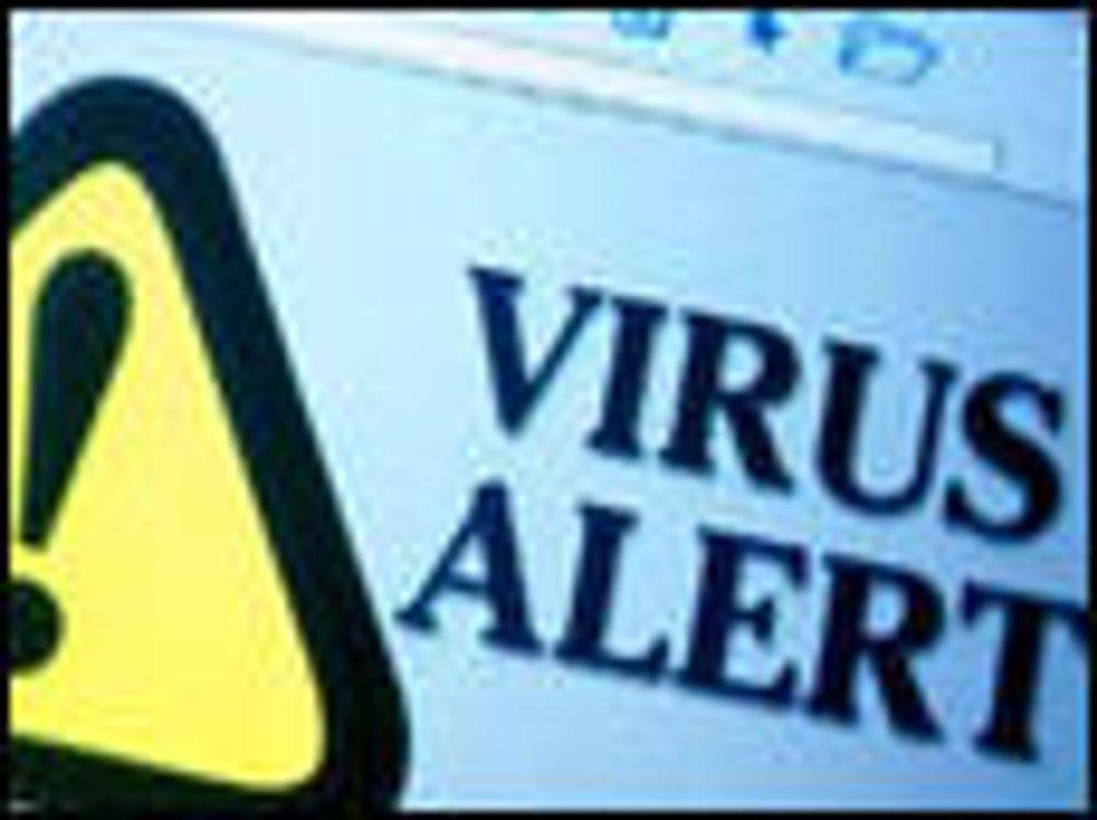 Har oppdaget 900.000 nye «virus» i år