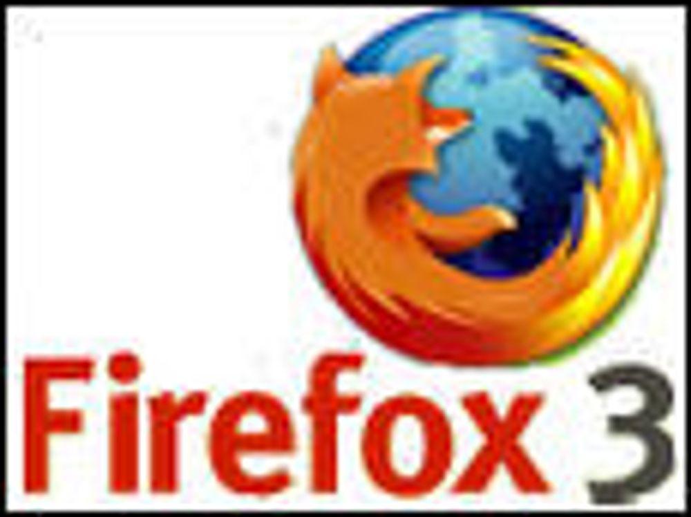Lynraskt generasjonsskifte for Firefox