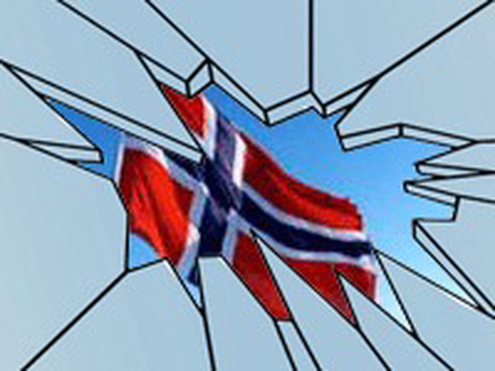Norge er dårligst i Norden på innovasjon