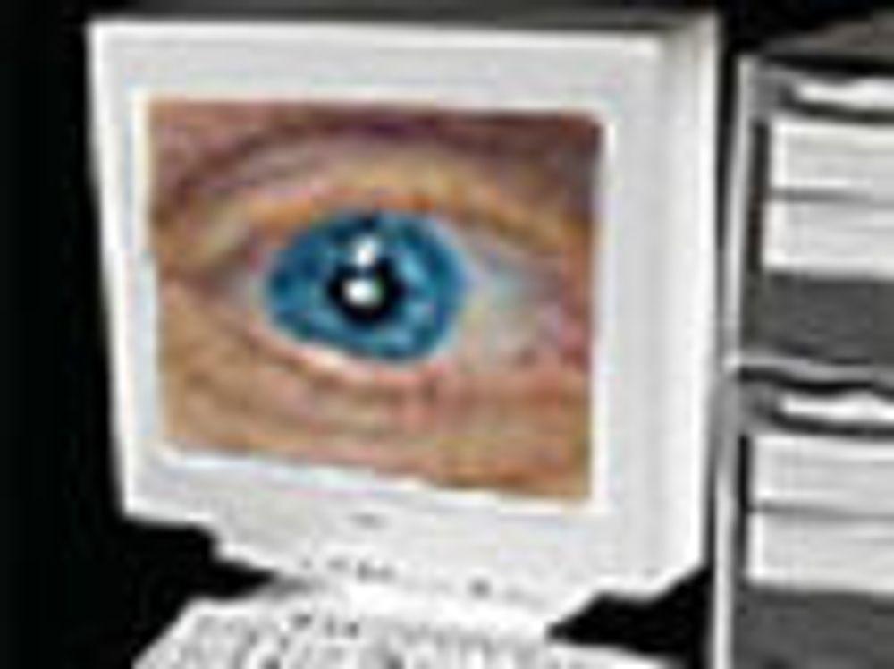 IT-personell snoker i konfidensiell data