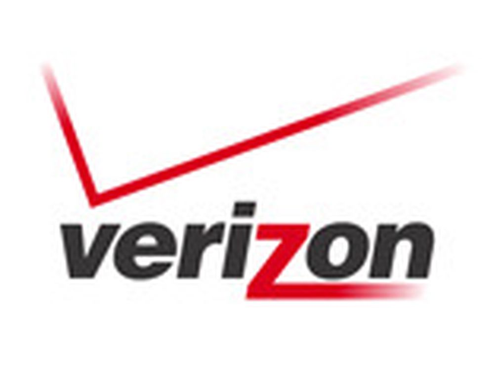 Verizon-streiken over