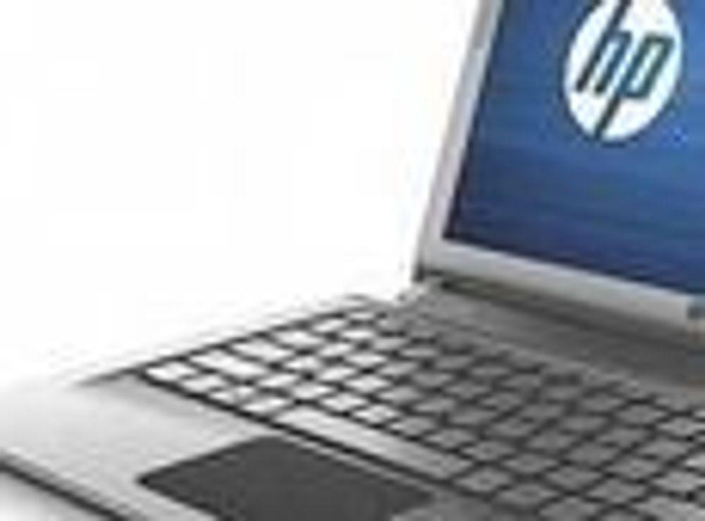 HP vil slutte med pc-er