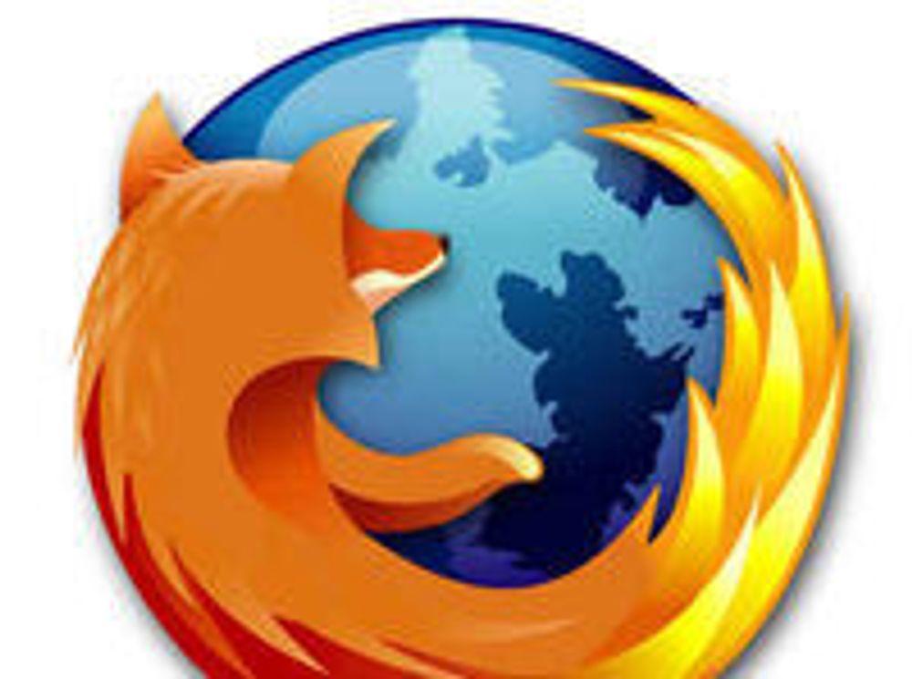 Firefox 6 allerede ferdig