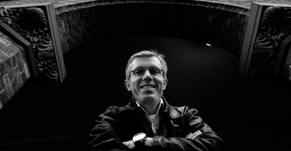 Adm. direktør Kristian Fæste i bemanningsselskapet Xtra personell, lever godt på å leie ut IT-kompetanse.