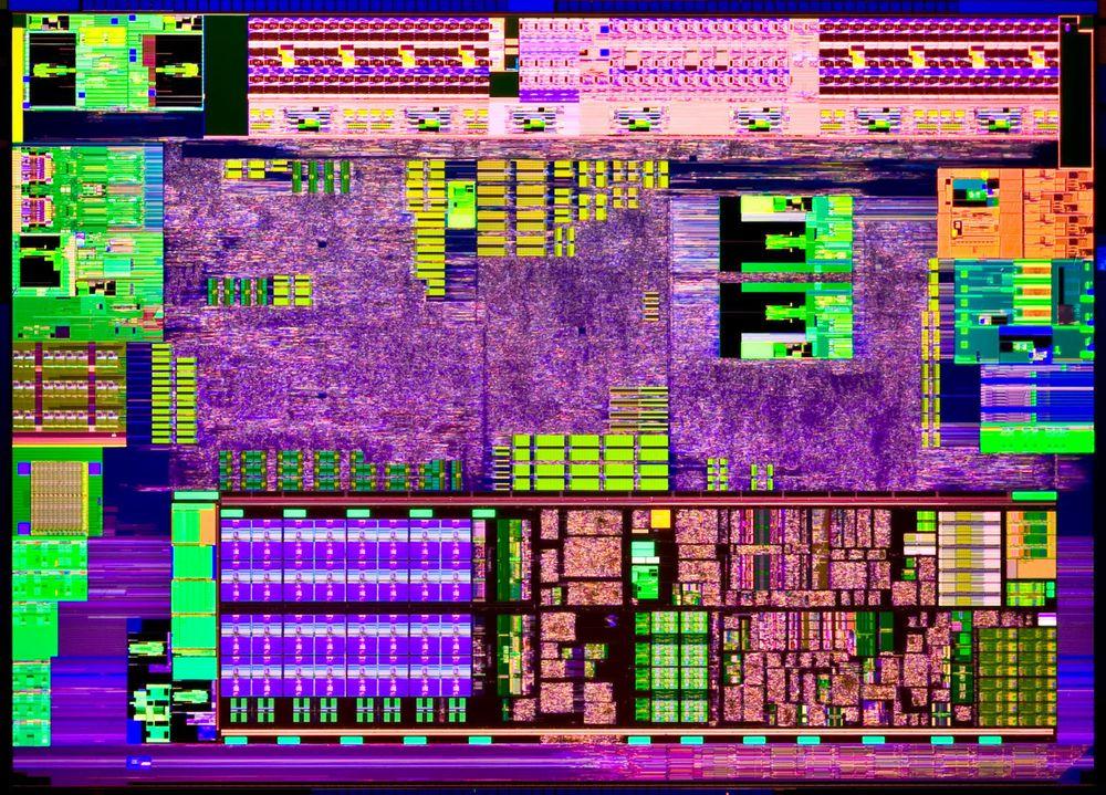 2010-generasjonen av Intel Atom